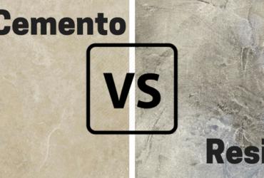 Pavimenti in Resina o in micro cemento?