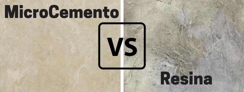 microcemento o resina? cosa scegliere per i pavimenti di casa