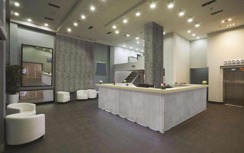 Ristrutturazioni interni per bar ristoranti pizzerie e for Ristrutturare bancone bar