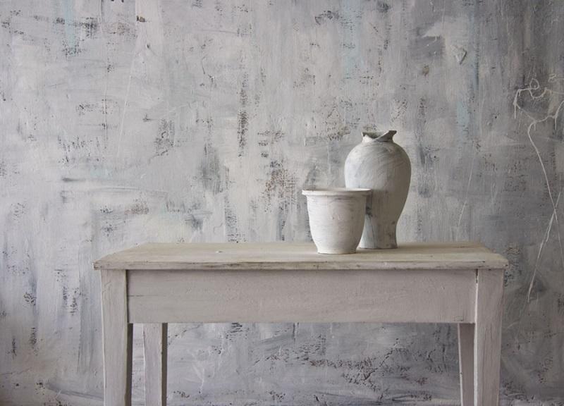 effetto materico il fascino della materia su mobili e pareti l effetto ...